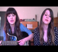 Video Chat Karaoke: Zooey Deschanel   Sasha Spielberg
