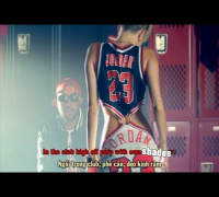 [Vietsub   Kara] Mike WiLL Made-It -- 23 ft. Miley Cyrus, Juicy J & Wiz Khalifa