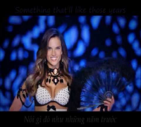 [VietSub] The Victoria's Secret Fashion Show 2011 (part 5)