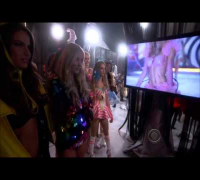 [VietSub][có audio] The Victoria's Secret Fashion Show 2012 (part 1)