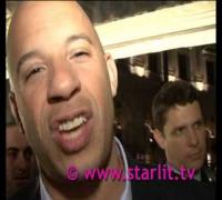 "Vin Diesel e Michelle Rodriguez: una vita da ""fast e furious"""