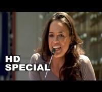 Vin Diesel Vin Diesel Walk of Fame: Michelle Rodriguez's Speech of Fame Michelle Speech