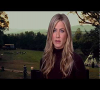 Wanderlust: Official On Set Interview Jennifer Aniston [HD] (02/24/2012)