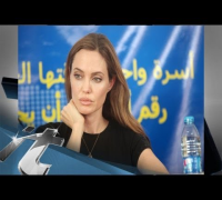War & Conflict Breaking News: Angelina Jolie, UNHCR Envoy, Urges World To End Rape In War