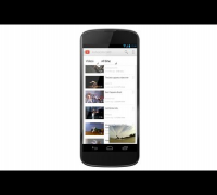 Watch while you keep exploring with the updated YouTube app