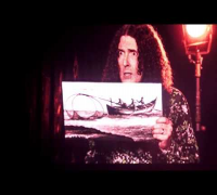 Weird Al - Uma Thurman Interview - Bergen PAC - May 12, 2012