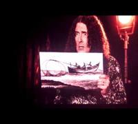Weird Al - Uma Thurman Interview - Bergen PAC - May 12, 2012