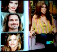 Wendy Williams Slams Angelina Jolie Jennifer Aniston