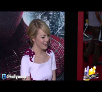 What Emma Stone Hates About Her Looks