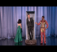 What's in the Box? It's Justin Timberlake!