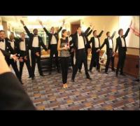 What's Your Name? - The Harvard Krokodiloes serenade Marion Cotillard
