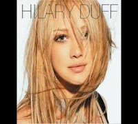 Who's That Girl-Hilary Duff