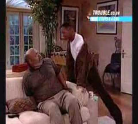 Will Smith - And I'm telling you I'm not going