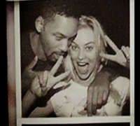 Will Smith And Rumored Mistress Margot Robbie Step Out Together