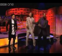 Will Smith e Carlton juntos de novo! (com direito a dancinha) Mate a saudade!!!!