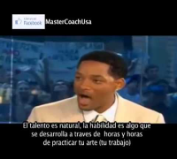 WILL SMITH EL SECRETO DE SU EXITO
