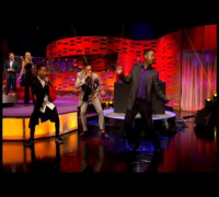 "Will Smith ""Fresh Prince Rap"" on The Graham Norton Show - HD - 24/5/13"