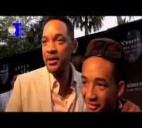Will Smith habla de 'After Earth' en español