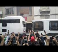 Will Smith in Focus movie | San Telmo - Argentina