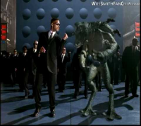 Will Smith - Men in black (HQ)