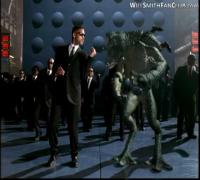 Will Smith - Men in black (HQ)
