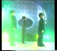 Will Smith - Men In Black (Live At The Grammy Awards)