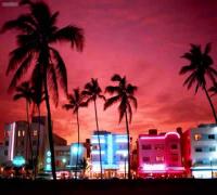 Will Smith ,Miami