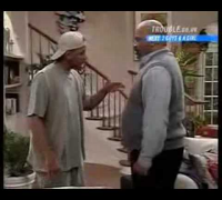 Will Smith's  best performance in Prince of Bel Air