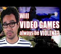 Will There Always Be Violent Video Games? | Game/Show | PBS Digital Studios