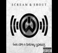 Will.i.am feat. Britney Spears - Scream & Shout (Let it all out) with Lyric