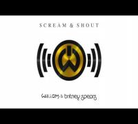 will.i.am - Scream & Shout (feat. Britney Spears) - Original HQ