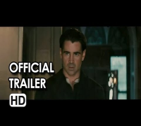 Winter's Tale Official Trailer #1 (2014) - Colin Farrell, Will Smith HD