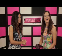 WonderView with Adriana Lima