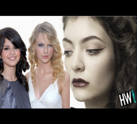 WTF! Selena Gomez & Taylor Swift Feud With Lorde Made Up?!
