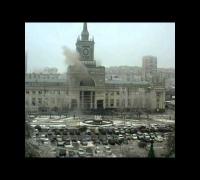 Взрыв ЖД Вокзал Волгоград