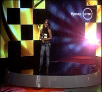 Yo soy BRITNEY SPEARS 9-04-2013 peru - CASTING 5ta temporada - Yo soy 9 abril yo soy
