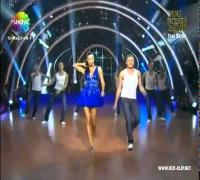 Yok Böyle Dans Adriana Lima Final Dansı HQ