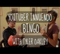 Youtuber Innuendo Bingo With Tyler Oakley!