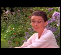 Zahrady světa s Audrey Hepburn 4.část (dokument) dabing cz