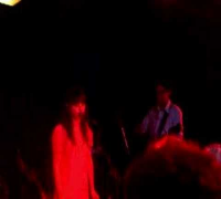 Zooey Deschanel and M Ward