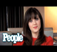 Zooey Deschanel Answers Your Beauty Questions!
