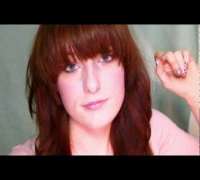 Zooey Deschanel Hair Cut/Style TUTORIAL