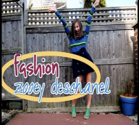 Zooey Deschanel (Jess) Inspired Outfits: Collaboration