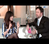 Zooey Deschanel Shares All Her Hair And Beauty Secrets