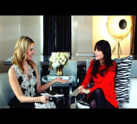 Zooey Deschanel Shares Big Beauty Secrets and New Girl Surprises