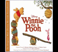 "Zooey Deschanel - ""So Long"" (Winnie the Pooh OST) FULL SONG"