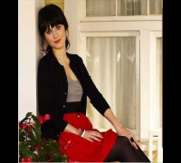 Zooey Deschanel - The Fabric of My Life