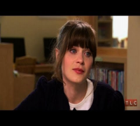 Zooey Deschanel's Great Grandmother's Photo | Who Do You Think You Are?