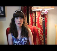 Zooey's World- Zooey Deschanel Impression